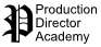 Production Director Academy